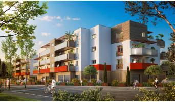 Saint-Cyprien programme immobilier neuve « Kallisté »