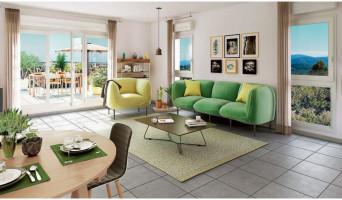 Saint-Cyprien programme immobilier neuve « Kallisté »  (2)