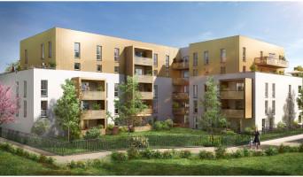 Toulouse programme immobilier neuve « Les Terrasses de l'Ormeau »