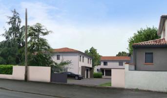 Fonsorbes programme immobilier neuve « Le Domaine des Cèdres »