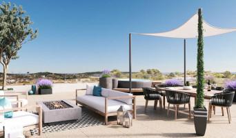 Nice programme immobilier neuve « Azur et Sens »  (3)