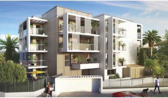 Nice programme immobilier neuve « Bay View » en Loi Pinel  (3)