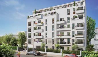 Rosny-sous-Bois programme immobilier neuve « Programme immobilier n°214659 »