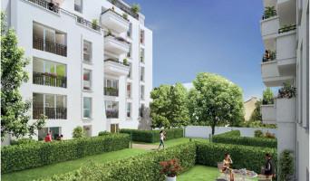 Rosny-sous-Bois programme immobilier neuve « Programme immobilier n°214659 »  (2)