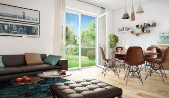 Rosny-sous-Bois programme immobilier neuve « Programme immobilier n°214659 »  (3)
