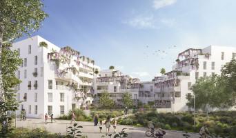 Beauzelle programme immobilier neuve « Origin » en Loi Pinel  (2)