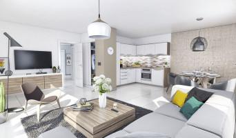 Beauzelle programme immobilier neuve « Origin » en Loi Pinel  (4)