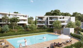 Roquebrune-sur-Argens programme immobilier neuve « Opalina »