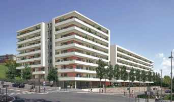 Marseille programme immobilier rénové « Résidence n°214669 » en loi pinel