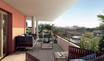 Marseille programme immobilier neuve « Programme immobilier n°214669 » en Loi Pinel  (3)