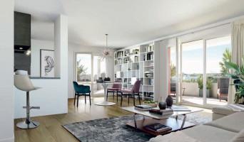 Marseille programme immobilier neuve « Programme immobilier n°214669 » en Loi Pinel  (4)