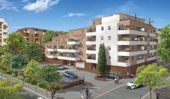 La Seyne-sur-Mer programme immobilier neuve « L'Albatros »