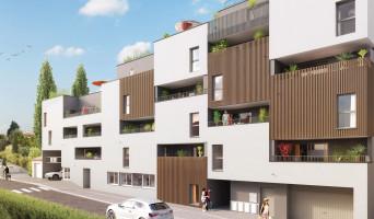 Saint-Laurent-du-Var programme immobilier neuve « New Way »