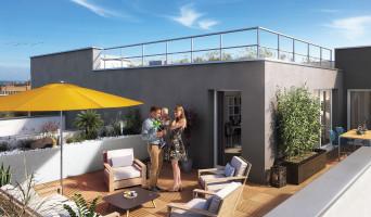 Saint-Laurent-du-Var programme immobilier neuve « New Way »  (2)