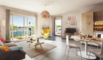 Saint-Laurent-du-Var programme immobilier neuve « New Way »  (3)
