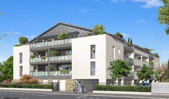 Le Grau-du-Roi programme immobilier neuve « Coeur Marin »
