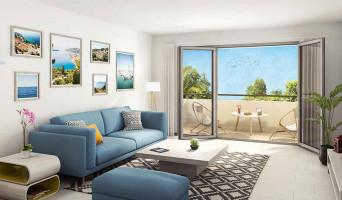 Le Grau-du-Roi programme immobilier neuve « Coeur Marin »  (2)