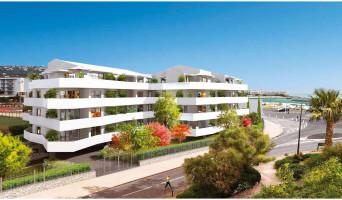 Sète programme immobilier neuve « La Joie des Sables »  (2)