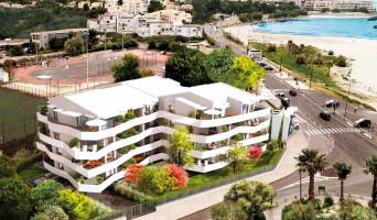 Sète programme immobilier neuve « La Joie des Sables »  (3)