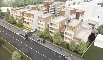 Mérignac programme immobilier neuve « Kübøa »  (3)