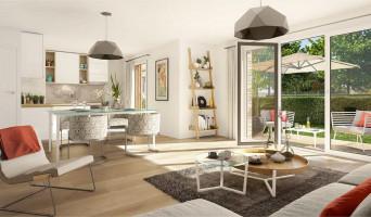 Maurepas programme immobilier neuve « Programme immobilier n°214700 »  (3)