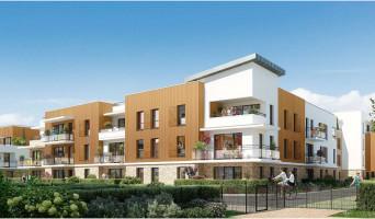 Maurepas programme immobilier neuve « Programme immobilier n°214700 »  (5)
