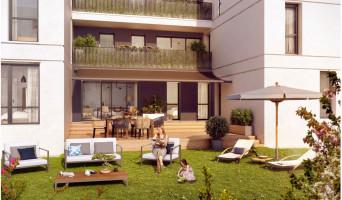Issy-les-Moulineaux programme immobilier neuve « Carré Peupliers »  (2)