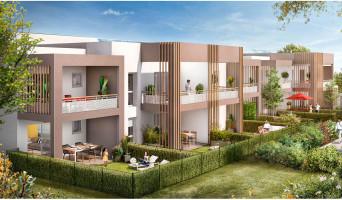 La Fare-les-Oliviers programme immobilier neuve « Programme immobilier n°214715 »