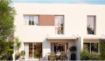 La Fare-les-Oliviers programme immobilier neuve « Programme immobilier n°214715 »  (2)