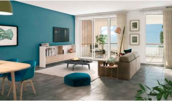 La Fare-les-Oliviers programme immobilier neuve « Programme immobilier n°214715 »  (3)