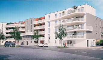 Toulouse programme immobilier neuf « Préface » en Loi Pinel
