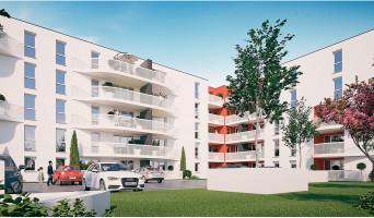 Toulouse programme immobilier neuve « Préface » en Loi Pinel  (3)