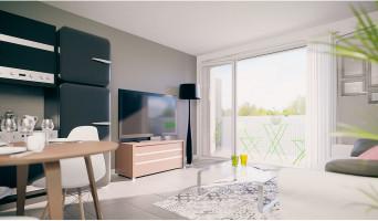 Toulouse programme immobilier neuve « Préface » en Loi Pinel  (4)