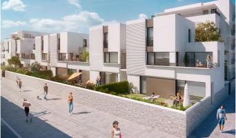 Tours programme immobilier neuve « Green Park by O2 Loire »