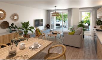 Lacanau programme immobilier neuve « Les Embruns »  (2)