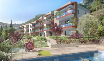 Èze programme immobilier neuve « Privilège » en Loi Pinel  (2)