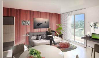 Nice programme immobilier neuve « Nouvelle Vague »  (2)
