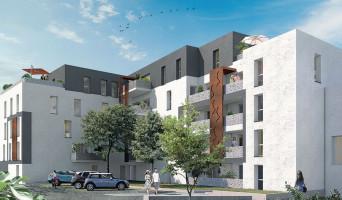 Saint-Nazaire programme immobilier rénové « La Traversée » en loi pinel