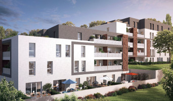 Saint-Nazaire programme immobilier neuve « La Traversée » en Loi Pinel  (2)