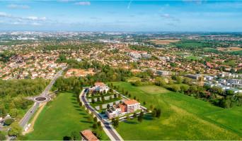 Saint-Orens-de-Gameville programme immobilier neuve « Toscani » en Loi Pinel  (5)