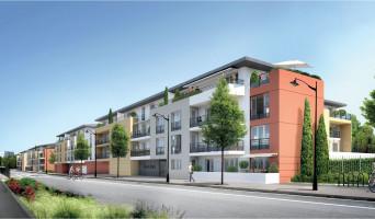 Corbeil-Essonnes programme immobilier neuve « Green Park »  (2)