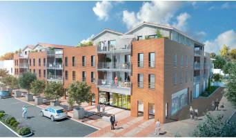 Labarthe-sur-Lèze programme immobilier neuve « Nova'Lèze »