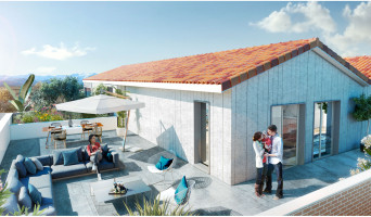 Labarthe-sur-Lèze programme immobilier neuve « Nova'Lèze »  (2)