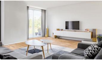 Arradon programme immobilier neuve « Ambre »  (2)
