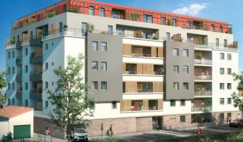 Marseille programme immobilier neuve « Programme immobilier n°214767 »