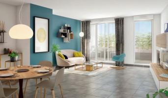 Marseille programme immobilier neuve « Programme immobilier n°214767 »  (2)