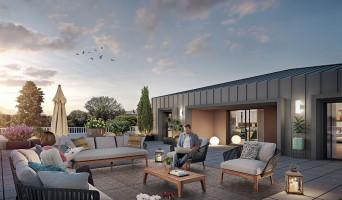 Angers programme immobilier neuve « Le Clos Saint Martin »  (4)