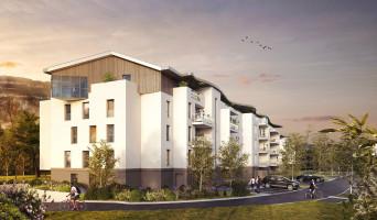 Étrembières programme immobilier neuf « Le Karat » en Loi Pinel