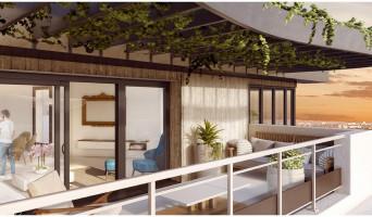 Étrembières programme immobilier neuve « Le Karat » en Loi Pinel  (2)