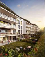 Étrembières programme immobilier neuve « Le Karat » en Loi Pinel  (3)
